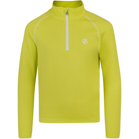 Dare 2b Consist Core Stretch Shirt Kinder citron lime